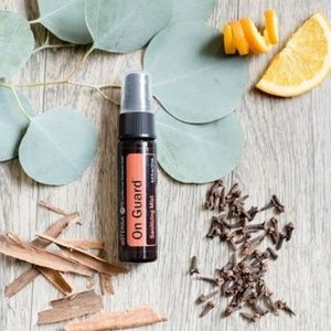 Brand New doTERRA On Guard Sanitizing Mist